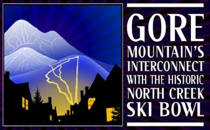 Gore Mountain to Ski Bowl Interconnect