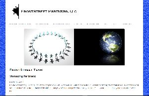 FrontStreet team page